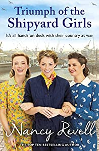 Triumph of the Shipyard Girls (Shipyard Girls #8)