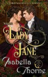 Winning Lady Jane (Ladies Of Bath, #0.5)