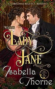 Winning Lady Jane (Ladies Of Bath, #0.5)