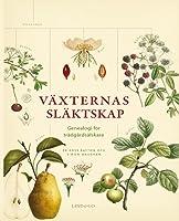 Växternas släktskap- Genealogi för trädgårdsälskare