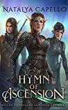 Hymn of Ascension (Ballad of Emerald and Iron Book 2)