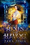 Hexes and Havoc (Sleepy Hollow Academy #3)