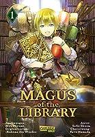 Magus of the Library 1 (Magus of the Library, #1)