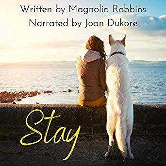 Stay Magnolia Robbins, Joan Dukore