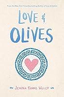 Love & Olives (Love & Gelato, #3)