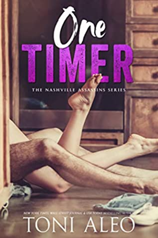 One Timer (Nashville Assassins, #17)