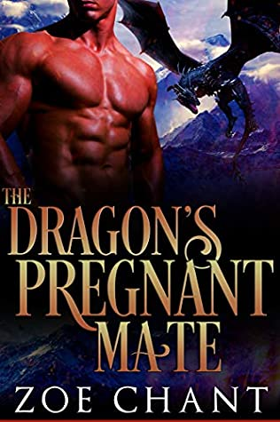 The Dragon's Pregnant Mate (Shifter Dads #4)