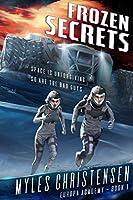 Frozen Secrets (Europa Academy Book 1)