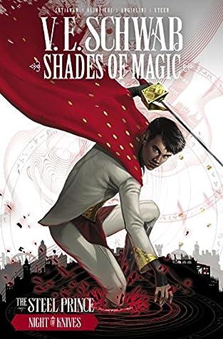 Shades of Magic Vol. 2 by V.E. Schwab