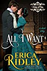 All I Want (The Dukes of War, #8)