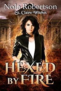 Hexed by Fire