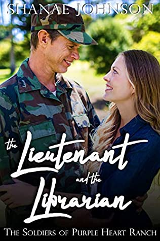The Lieutenant and the Librarian