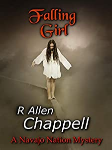 Falling Girl: A Navajo Nation Mystery