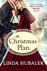 The Christmas Plan (The Mismatched Mail-Order Brides Book 8)