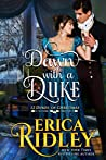 Dawn with a Duke (12 Dukes of Christmas, #9)