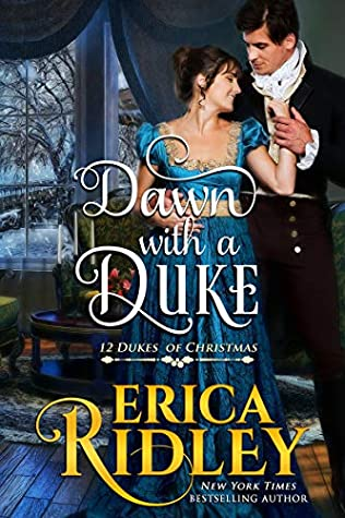 Dawn with a Duke (12 Dukes of Christmas #9)