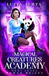 Power Object (Magical Creatures Academy: Next Level)