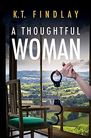 A Thoughtful Woman (The Sally Mellors Adventures Book 1)