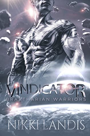 Vindicator (Braxtharian Warriors #1)