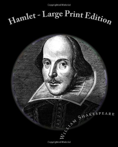 shakespeare william hamlet prince of denmark