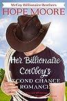 Her Billionaire Cowboy's Second Chance Romance (McCoy Billionaire Brothers Book 5)