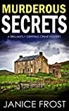 MURDEROUS SECRETS (DS Ava Merry and DI Jim Neal, #6)