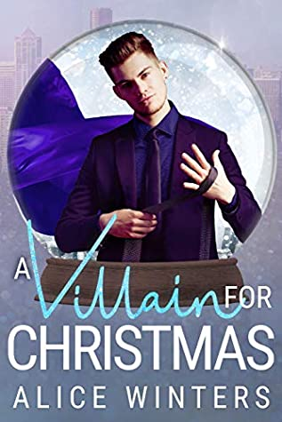 A Villain for Christmas