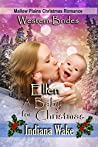 Ellen - A Baby for Christmas (Mallow Plains Christmas Romance Book 3)