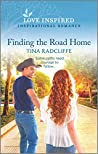 Finding the Road Home (Hearts of Oklahoma, #1)