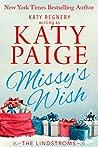 Missy's Wish (The Lindstroms, #2)