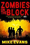 Zombies on The Block (Zombies On The Block #1)