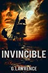 Invincible (The Elizabeth of England Chronicles Book 8)