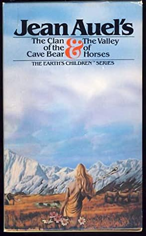 The Clan of the Cave Bear & The Valley of Horses