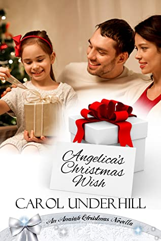 Angelica's Christmas Wish
