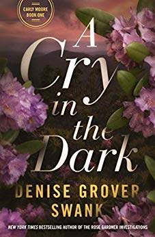 A Cry in the Dark (Carly Moore #1)
