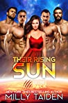 Their Rising Sun (Wintervale Packs, #1)