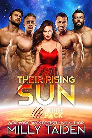 Their Rising Sun (Wintervale Packs #1)