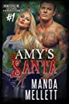 Amy's Santa (Satan's Devils MC Second Generation #1)