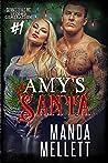 Amy's Santa: Satan's Devils MC (Second Generation) #1 ebook download free