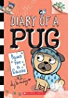 Paws for a Cause (Diary of a Pug #3)