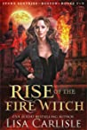 Rise of the Fire Witch