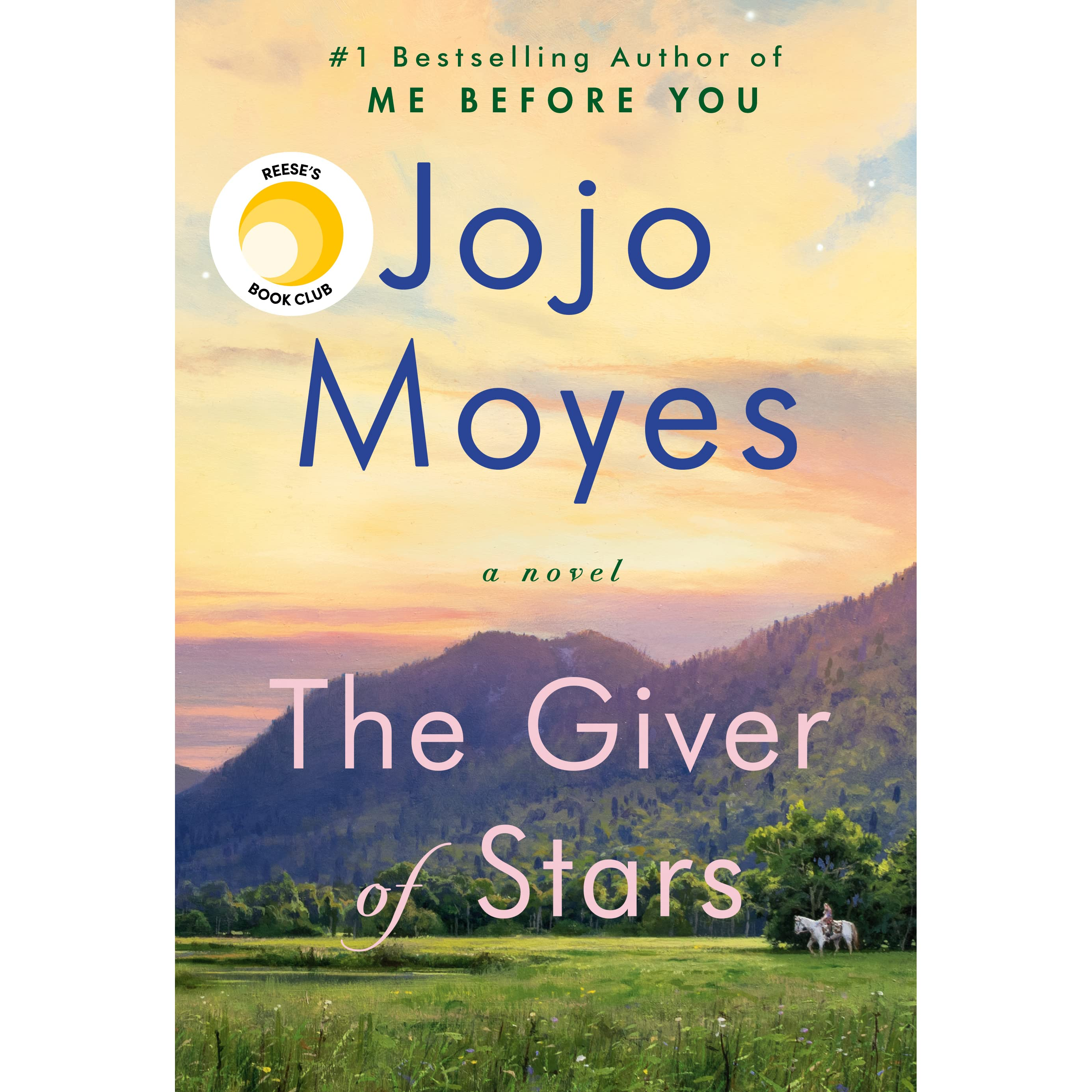 Image result for images of The book Giver of Stars