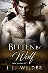Bitten By The Wolf (Hell's Wolves MC, #5)