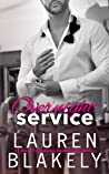 Overnight Service (Always Satisfied, #4) audiobook review