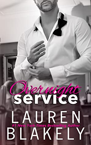 Overnight Service by Lauren Blakely