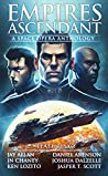Empires Ascendant: A Space Opera Anthology