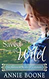 Saved from the Wild (The Runaway Brides of Colorado Book 2)