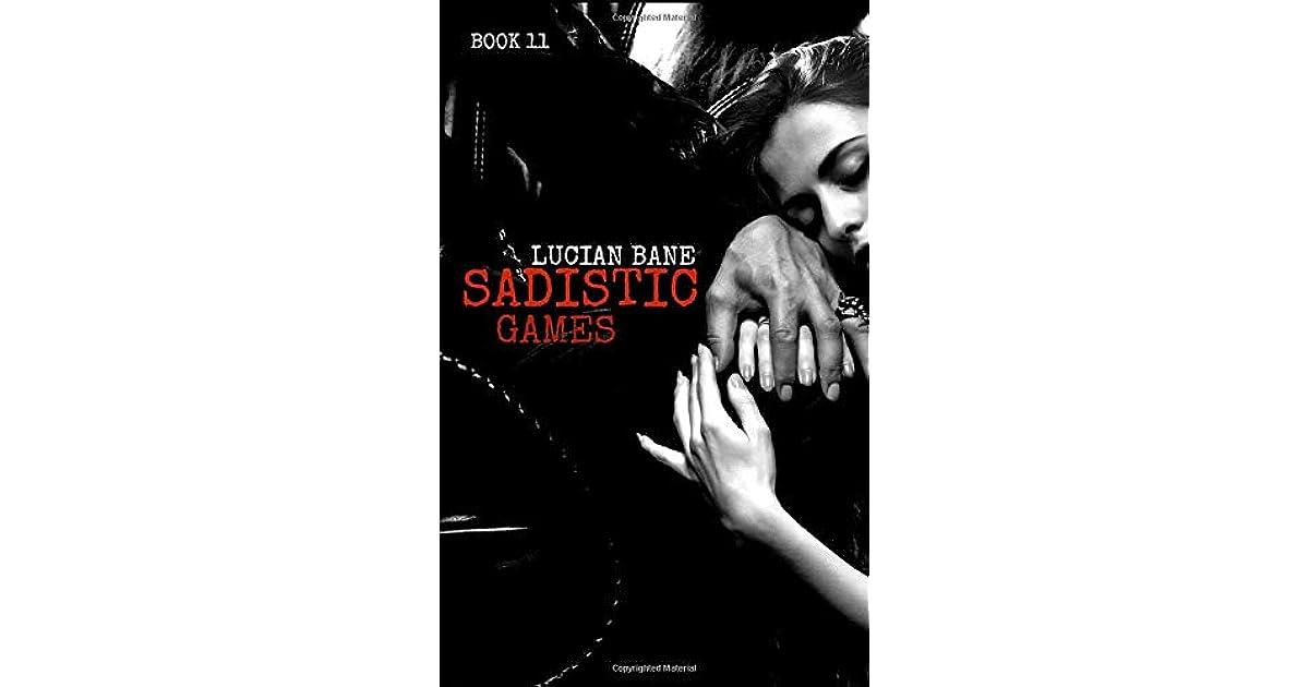 Sadisticgames