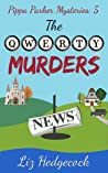 The QWERTY Murders (Pippa Parker Mysteries, #5)