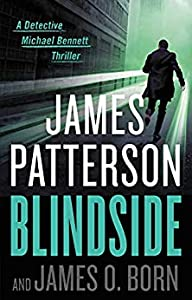 Blindside (Michael Bennett, #12)